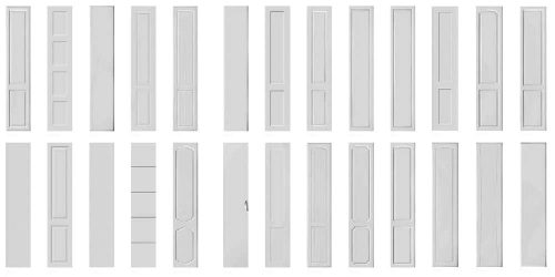 bedroom door styles3